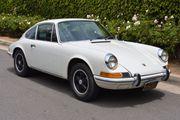 1969 Porsche 911 15000 miles