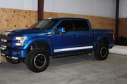 2016 Ford F-150 SHELBY EDITION