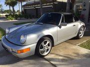 1990 Porsche 911TARGA