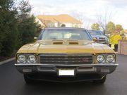 1971 Buick Skylark 2 door