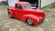 1941 Willys Pickup Custom