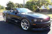 2006 Ford Mustang Convertible