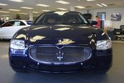 2008 Maserati Quattroporte Executive GT Sedan 4-Door