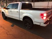 2011 Ford F-150 60115 miles