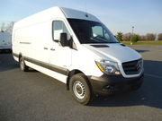 2016 Mercedes-Benz Sprinter 2500 M2CA170E