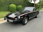 1978 Datsun Z-Series 280Z Black Pearl