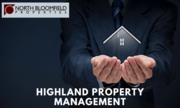 Contact Highland Property Management to Get Your Dream House