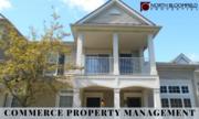 Professional Commerce Property Management Company