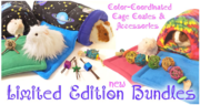 Do You Need Guinea Pig Liners and Guinea Pig bedding?