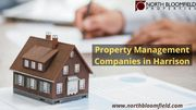 Hire Best Property Management Companies in Harrison