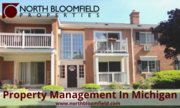 Hire Property Management in Michigan at Best Price