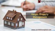 Hire Best Harper Property Management Company