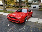 1991 Maserati Gran Turismo 2 Dr