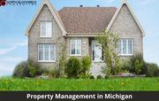 Hire Property Management Company in Michigan at Best Price