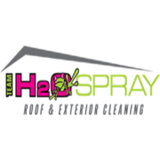 Team H2O Spray