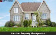 Professional Harrison Property Management Company