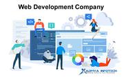#1 Website Design Company | Professional Web Design Services