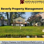 Hire The Best Beverly Property Management Company