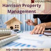 Hire Best Harrison Property Management Company