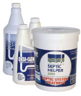 Miller Plante.net Septic Additive for Septic Tanks  in Michigan MI